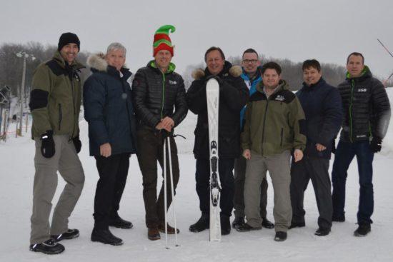 lancement ski bus 2019