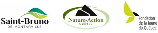 logos de la réserve naturelle