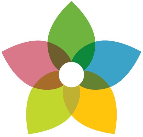 logo fleurons