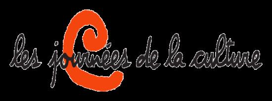 logo journées de la culture