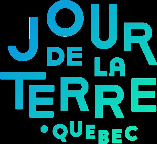 logo jour de la terre