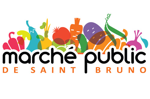 logo marche public