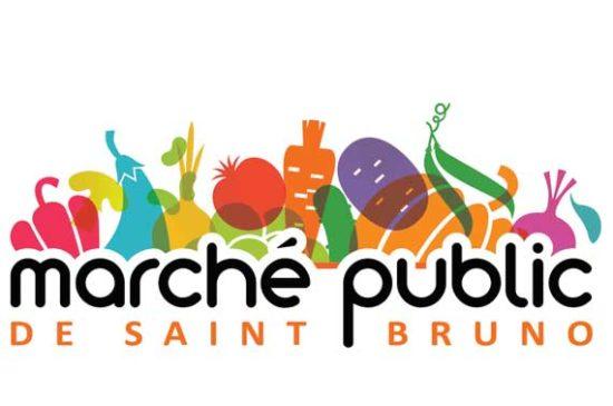 logo marché public