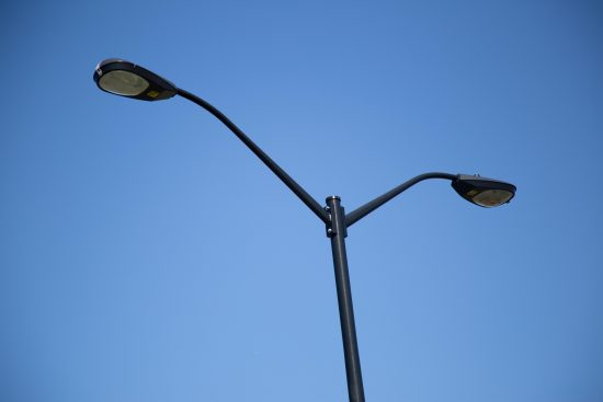 luminaire del