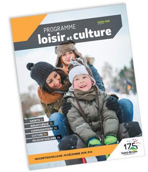 programme loisir et culture