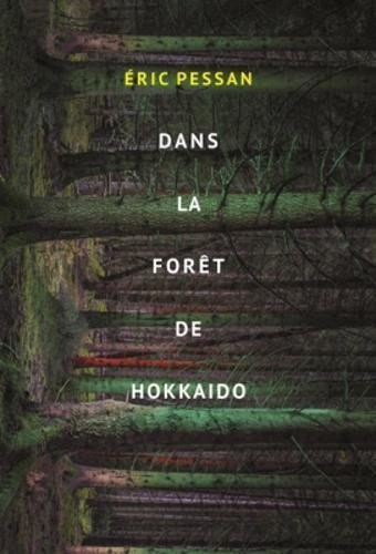 couverture dans la forêt de hokaido