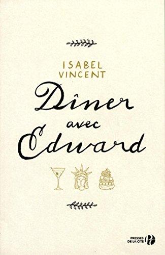 couverture diner avec edward