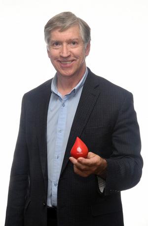 collecte de sang du maire 2020