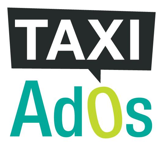 logo Taxi Ados
