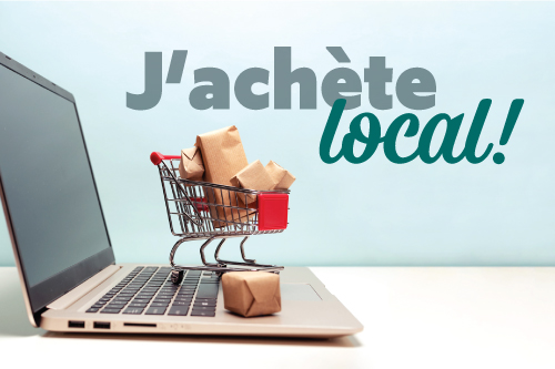 achat local
