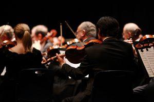 orchestre de dos