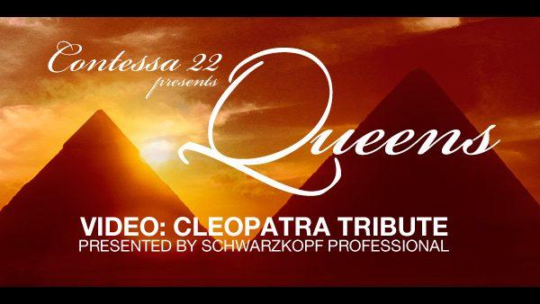 Contessa 22 Cleopatra
