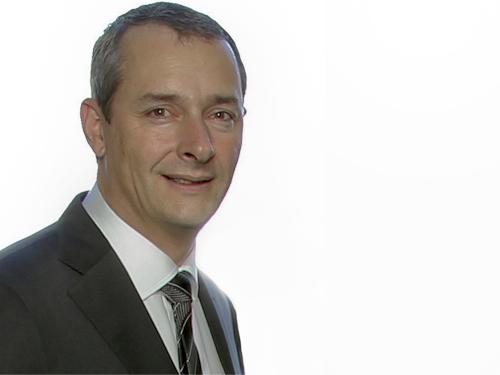 Martin Pressault