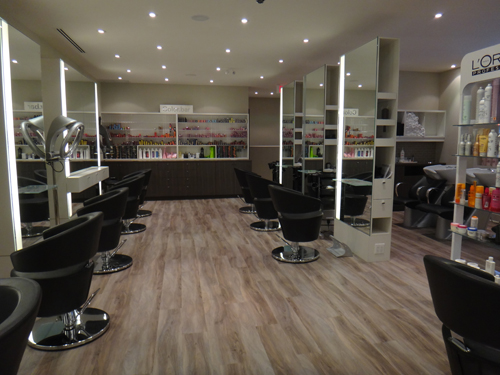 Taz Salon New Location