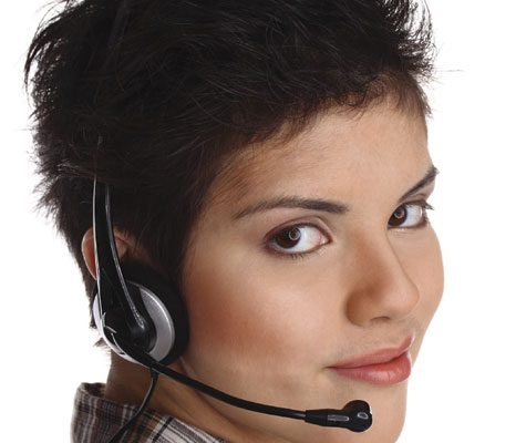 Front desk staff can help your salon grow big profits.