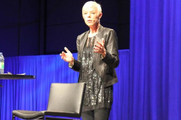 Tabatha shares her tips for salon success at ABA Toronto 2012.