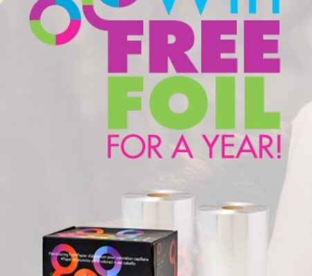 Framar is giving you the chance to win free hair foils for a year!