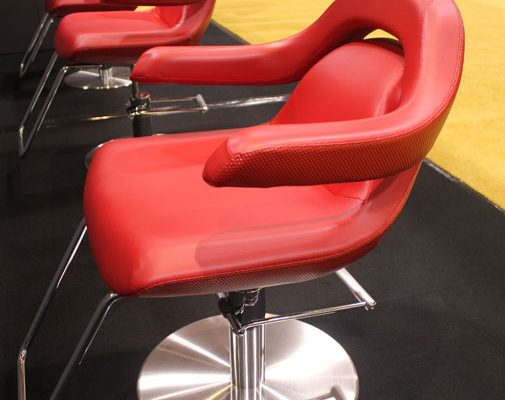 Salon design ideas from Toronto ABA 2012 1