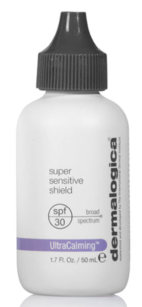 Super Sensitive Shield SPF 30