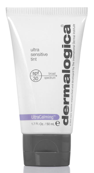 Ultra Sensitive Tint SPF 30