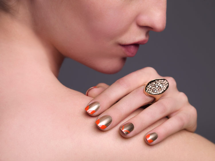 12 07 summer nail trends 2012 how to essie 2