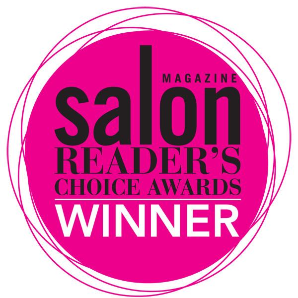 readerschoice winner 2012