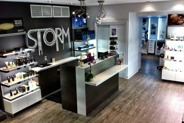 12 08 storm st chatharines hair salon remodel 1