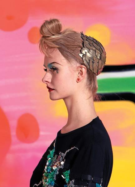 12 09 fall 2012 hair trends runway 4