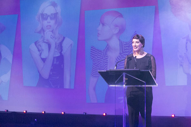 12 12 contessa awards 2012 wrap video