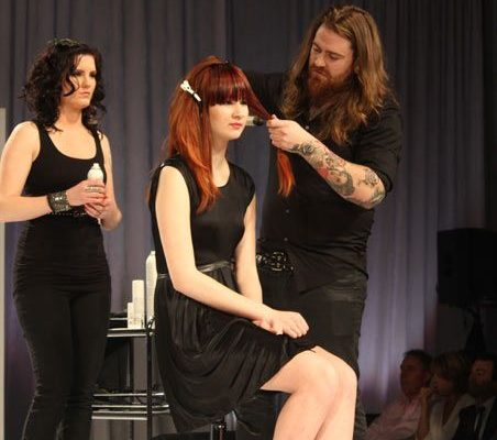 13 04 loreal colour trophy finalists canada 2