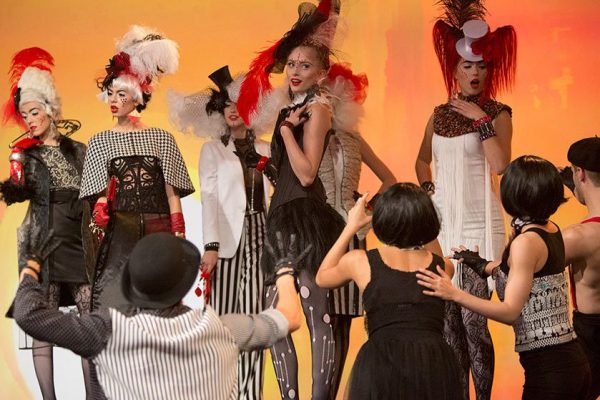 13 11 contessa gala recap 25 awards show 1