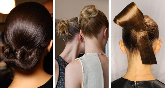nyfw spring hair trends 2015 1