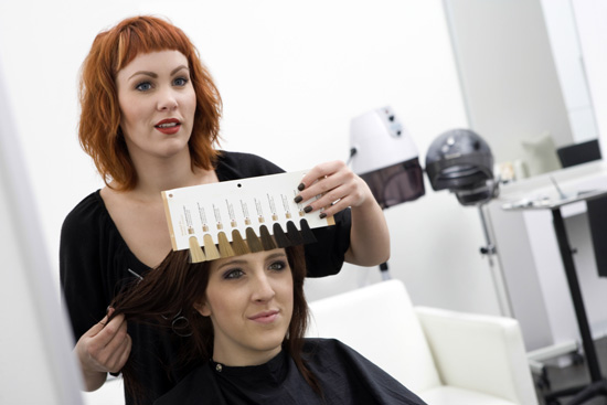 client customer service salons 14 m levine 1