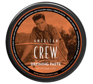 american crew elvis collection defining paste