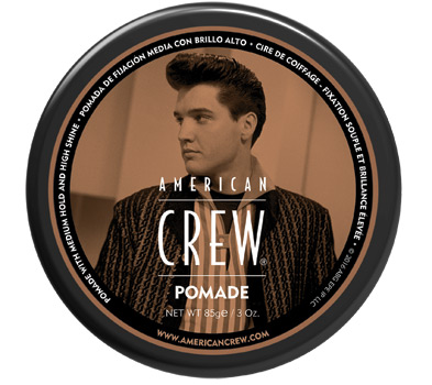 american crew elvis collection pomade