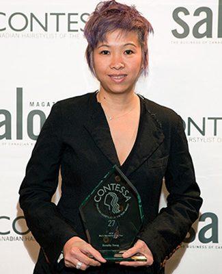 dorothy tsang contessa 27 winner
