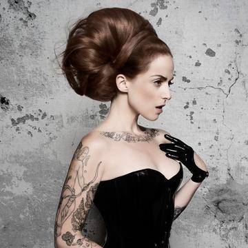 Contessa 28 Finalist Collection – Salon Collage