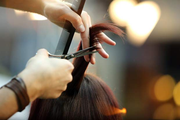 Practice makes perfect for hairstylists