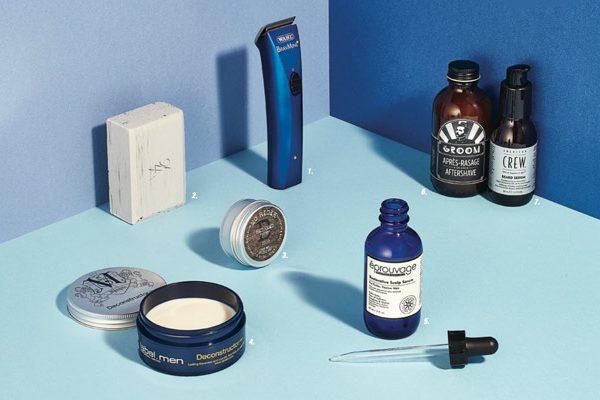March men's haircare editor's picks