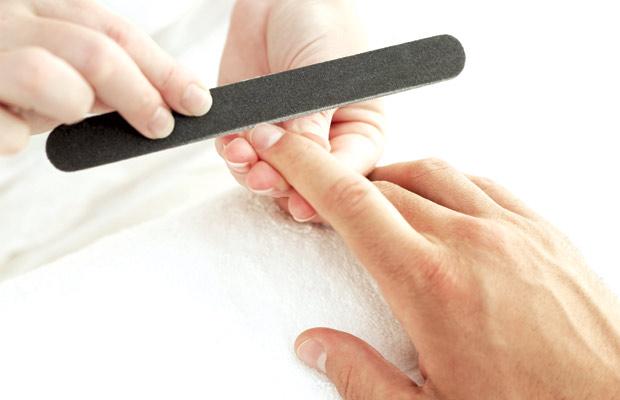 Tips for manicures for men