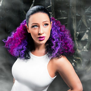 Contessa 2017 Winners Series - Jennifer Reid, Hair Extensions Artist of the Year