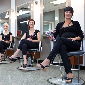 How to Attract and Retain Your Dream Salon Team