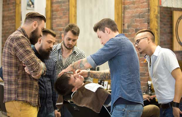 Tips for Recruiting Your Dream Salon Team
