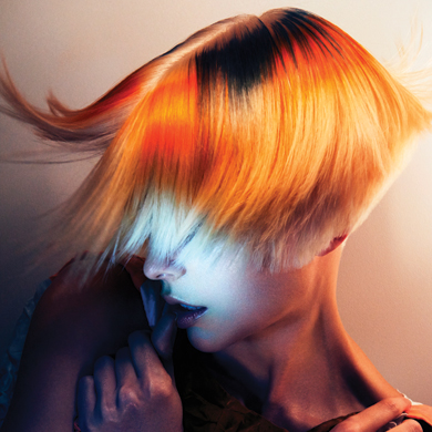 A Look Back at Memorable Hair Colour Trends