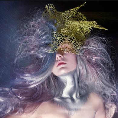 Contessa 30 Finalist Collection – Dana Lyseng