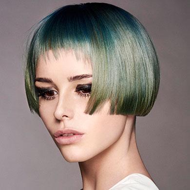 Rhapsody – Hair Collection by Bernadette Beswick