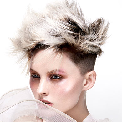 Doll Haus – Hair Collection by Travis Bandiera