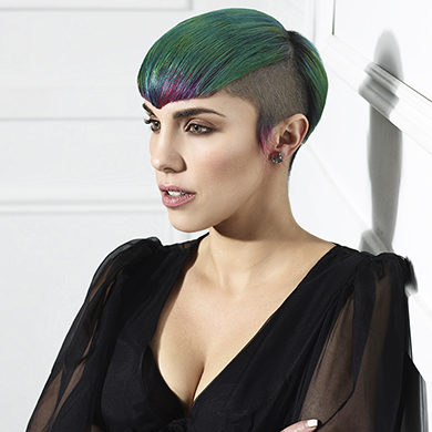 Contessa 31 Finalist Collection – Melissa Duguay