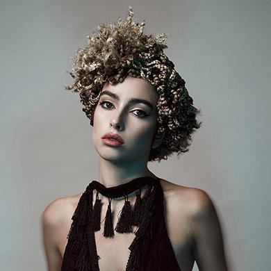 Contessa 31 Finalist Collection – Aprille Bouchard