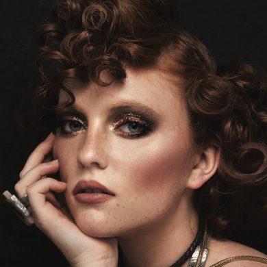 Véronique Girard, finaliste, artiste maquillage de l'année 2019